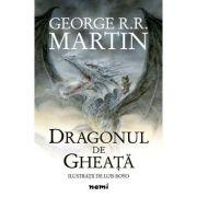 Dragonul de gheata - George R. R. Martin