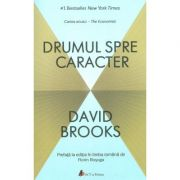 Drumul spre caracter (David Brooks)