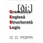 Gramatica engleza structurata logic