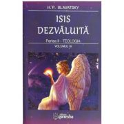 Isis dezvaluita. Partea a 2-a - Teologia. Volumul 4