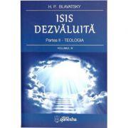 Isis dezvaluita. Partea a 2-a - Teologia. Volumul 3