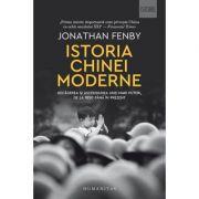 Istoria Chinei moderne - Decăderea și ascensiunea unei mari puteri, de la 1850 până în prezent