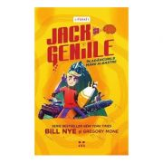 Jack si Geniile - In adancurile marii albastre