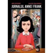 Jurnalul Annei Frank - Adaptare grafia
