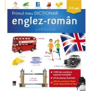 Primul meu dictionar englez-roman (Larousse)