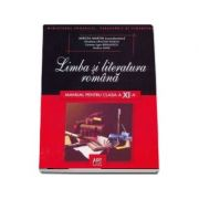 Limba si literatura romana manual pentru clasa a XI-a - Martin Mircea