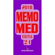 Memomed 2018