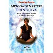 Metoda de nastere prin yoga