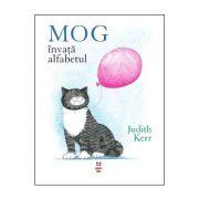 MOG invata alfabetul