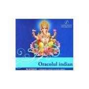 Oracolul indian - Prospectarea supranaturala in mod divin integrata a ceea ce urmeaza sa se petreaca in existenta noastra