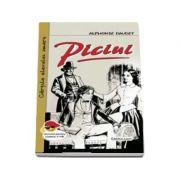 Piciul - Alphonse Daudet (Cartile elevului smart, lectura pentru clasele I-VIII)