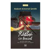 Razboi cu bunicul - Robert Kimmel Smith