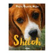 Shiloh - Phyllis Reynolds Naylor