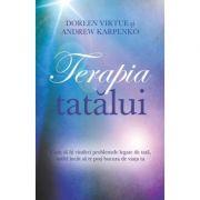 Terapia tatalui - Doreen Virtue