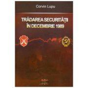 Tradarea securitatii in decembrie 1989