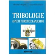 Tribologie. Aspecte teoretice si aplicative