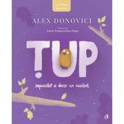 Alex Donovici - Tup