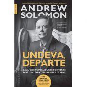Undeva, departe - Andrew Solomon