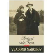 Scrisori catre Vera (Vladimir Nabokov)