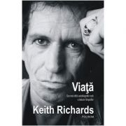 Viata - Keith Richards