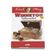 Winnetou - Testamentul. Volumul II - Karl May