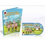 Zauberhaftes Deutsch - Comunicare in limba germana pentru incepatori - Nivelul 1 (Contine CD cu soft educational)