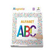 Alfabet - Colectia Magneto 4-7 ani