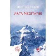 Arta Meditatiei. De ce sa meditezi? La ce anume? In ce fel? (Matthieu Ricard)