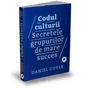 Codul culturii - Secretele grupurilor de mare succes