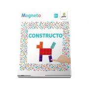 Construto - Colectia Magneto 4-7 ani