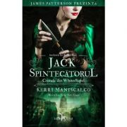 Jack Spintecatorul. Crimele din Whitechapel (vol. 1 din seria Anchetele lui Audrey Rose)