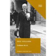 Ordinea de zi - Eric Vuillard