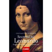Secretul lui Leonardo - Costantino D'Orazio