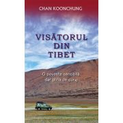Visatorul din Tibet - O poveste sensibila, dar plina de curaj