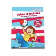 Cahier d'activités de langue française pour l'école primaire - Claudia Grosu