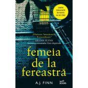 Femeia de la fereastra (A. J. Finn)
