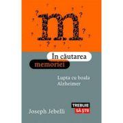 In cautarea memoriei - Joseph Jebelli