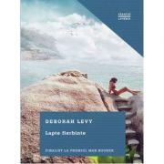 Lapte fierbinte - Deborah Levy