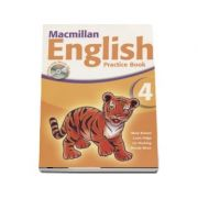 Macmillan English Practice Book 4 - Mary Bowen