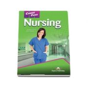 Nursing Students Book with Digibook App. Career Path - Virginia Evans