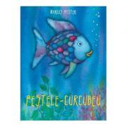 Peștele curcubeu - Marcus Pfister