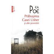 Prăbușirea Casei Usher și alte povestiri