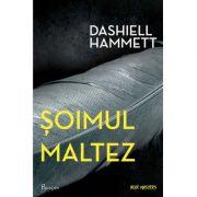 Soimul maltez - Dashiell Hammett