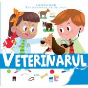 Enciclopedia celor mici - Veterinarul