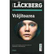 Vrajitoarea - Camilla Lackberg