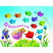 10 fluturi zboara veseli - Patricia Mennen