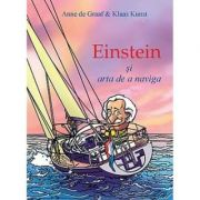 Einstein si arta de a naviga