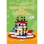 Fișe Interdisciplinare pentru clasa a IV-a - Activitati integrate