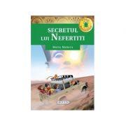 Clubul detectivilor - Secretul lui Nefertiti