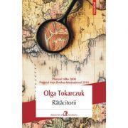 Ratacitorii - Olga Tokarczuk